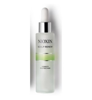DISC// NIOXIN SCALP THERAPY DENSITY RESTORATION 45ML