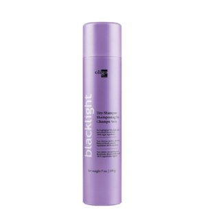 OLIGO BLACKLIGHT DRY SHAMPOO 198G