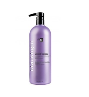 OLIGO BLACKLIGHT NOURISHING CONDITIONER LITRE