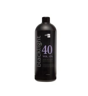 OLIGO BLACKLIGHT SMART DEVELOPER 40 VOL LITRE