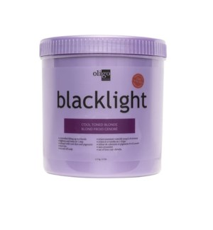 OLIGO BLACKLIGHT COOL TONED BLONDE POWDER 1.13KG