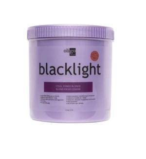 OLIGO BLACKLIGHT COOL TONED BLONDE POWDER 1.13KG