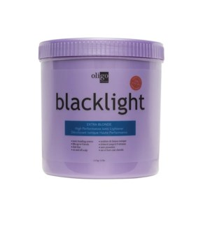 OLIGO BLACKLIGHT EXTRA BLONDE BLEACH 1.13KG