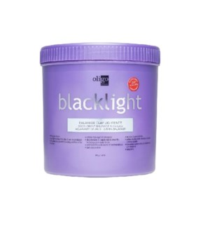 OLIGO BLACKLIGHT BALAYAGE CLAY LIGHTENER 576G