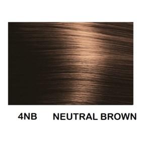 OLIGO CALURA GLOSS 4 NEUTRAL BROWN 60ML