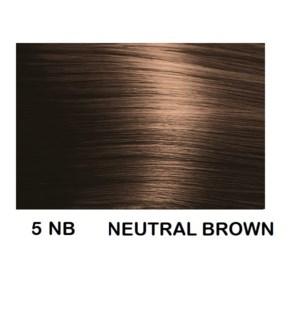 OLIGO CALURA GLOSS 5 NEUTRAL BROWN 60ML