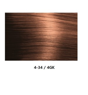 OLIGO CALURA GLOSS 4-34/4GK 60ML