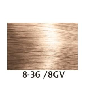 OLIGO CALURA GLOSS 8-36/8GV 60ML