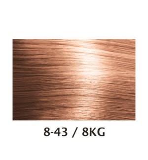 OLIGO CALURA GLOSS 8-43/8KG 60ML