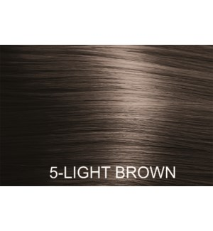 OLIGO CALURA GLOSS MEN Level 5 Light brown 60ml