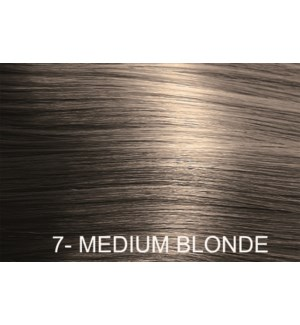OLIGO CALURA GLOSS MEN Level 7 Medium Blonde 60ml