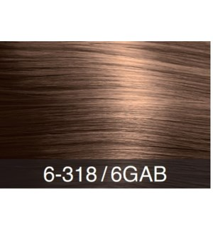 OLICL COLOR TUBE 60G  6-318/6GAB