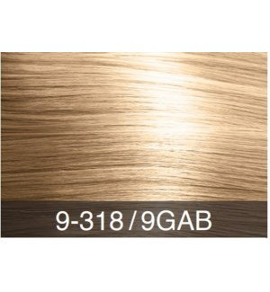 OLICL COLOR TUBE 60G  9-318/9GAB