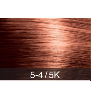 OLICL COLOR TUBE 60G  5-4/5K