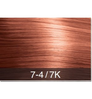 OLICL COLOR TUBE 60G  7-4/7K