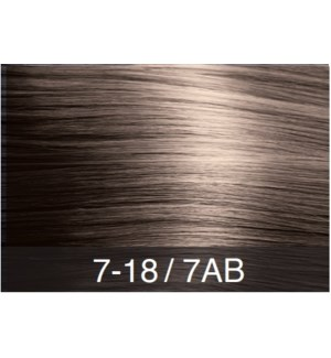 OLICL COLOR TUBE 60G  7-18/7AB