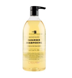 OLICL MOISTURE BALANCE CLEANSER 1L