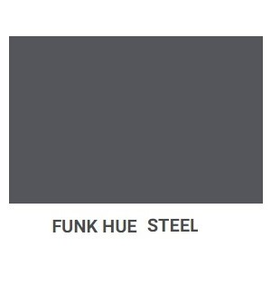 OLI FUNK HUE STEEL 100ML