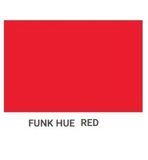 OLI FUNK HUE RED 100ML