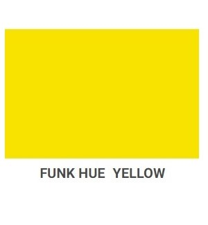 OLI FUNK HUE YELLOW 100ML