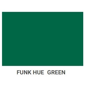 OLI FUNK HUE GREEN 100ML