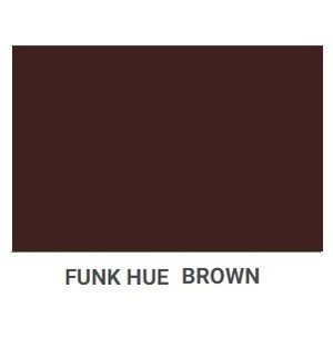OLI FUNK HUE BROWN 100ML