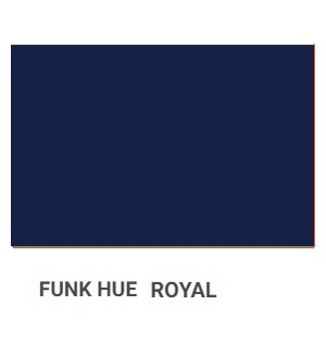 OLI FUNK HUE ROYAL 100ML