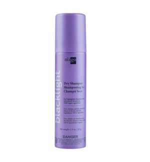OLIGO Dry Shampoo BLACKLIGHT 42G