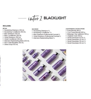OLIGO BLACKLIGHT INTRO #2  JA'19