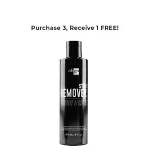 OLIGO STAIN REMOVER BUY (3) GET (1) FREE