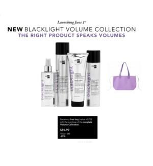 OLIGO BLACKLIGHT VOLUME COLLECTION MJ2021