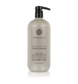 DISC//ONESTA MOISTURIZING CONDITIONER 32OZ