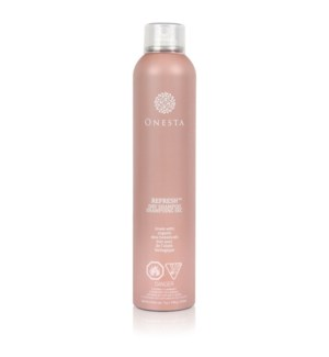 DISC//ONESTA REFRESH DRY SHAMPOO 7OZ