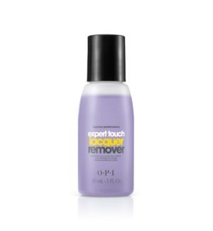 OPI EXPERT TOUCH LACQUER REMOVER 30ML