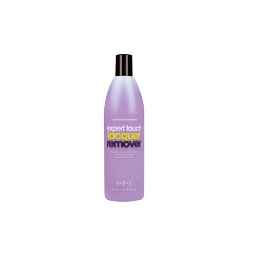 OPI EXPERT TOUCH LACQUER REMOVER 450ML