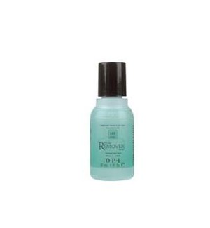 AL  ACETONE FREE POLISH REMOVE 1OZ 50PCS