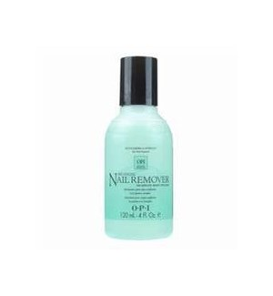 OPI ARTIFICIAL NAIL REMOVER 120ML