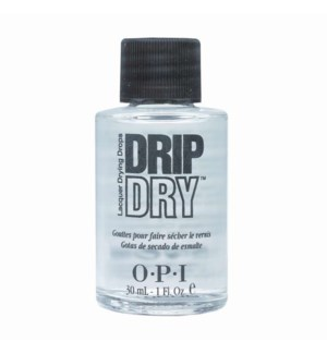 OPI DRIPDRY - LACQUER DRYING DROPS 30ML