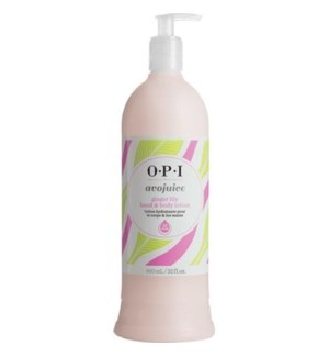 OP AVOJUICE GINGER LILY 960ML//NEW