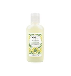 OPI AVOJUICE SWEET LEMON SAGE 30ML//NEW