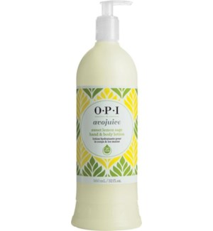 OPI AVOJUICE SWEET LEMON SAGE 960ML