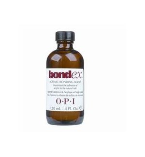 OPI BONDEX ACRYLIC BONDING AGENT 4OZ/120ML