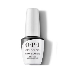 OP GC STAY CLASSIC BASE COAT