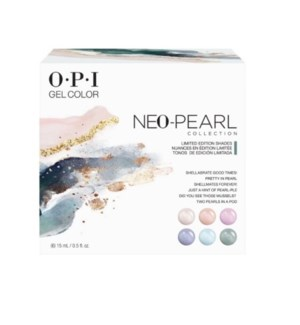 OP GC NEO-PEARL '20 ADD-ON KIT #1