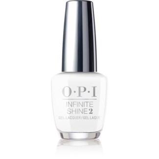 OPI INFINITE SHINE ALPINE SNOW (OPIISLL00)