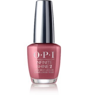 OPI INFINITE SHINE CHICAGO CHAMPAGNE TOAST