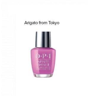OPI INFINITE SHINE ARIGATO FROM TOKYO