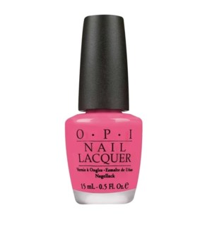 OPI NL SHORTS STORY (BRIGHTS'09)