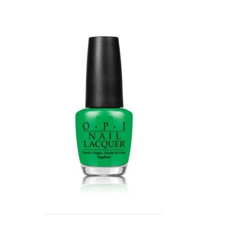 DISC//OP NL GREEN COME TRUE POLISH - TRU NEON