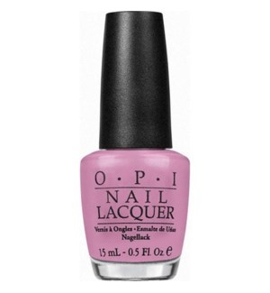 OP NL LUCKY LUCKY LAVENDER  //HONG KONG COLLECTION 2010